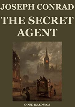 the secret agent annotated edition   kindle edition by