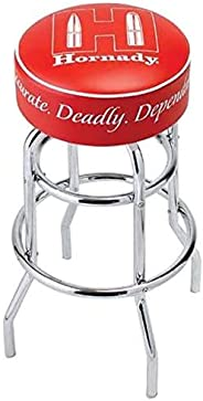 HORNADY TOOL 1930335 Hour Reloading Bench Stool Hunting Shooting Equipment