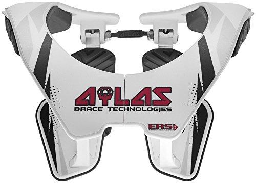 Atlas Original Neck Brace - Small/White by ATLAS BRACE