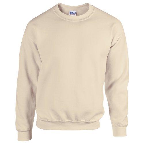 Gildan Marron Sweatshirt Marron Femme Femme Gildan Gildan Sweatshirt Sweatshirt Sable Sable Marron Femme ASAqr