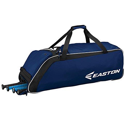 Easton E510W Wheeled Bag, Navy
