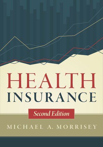 1567936091 - Health Insurance, Second Edition