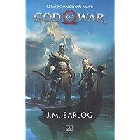 God of War -  Resmi Roman Uyarlaması