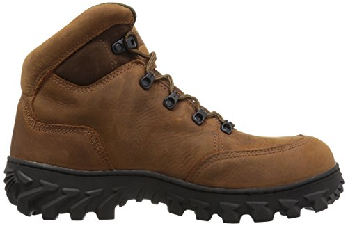 Steniga Mens Rkk0230 Konstruktion Boot Brun