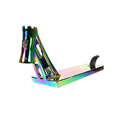 ROOT INDUSTRIES AIR Deck (Small) (Rocket Fuel) : Sports & Outdoors