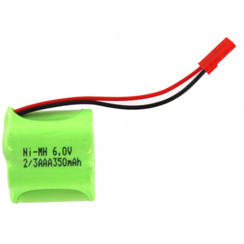 Redcat Racing 6V 350MA Battery
