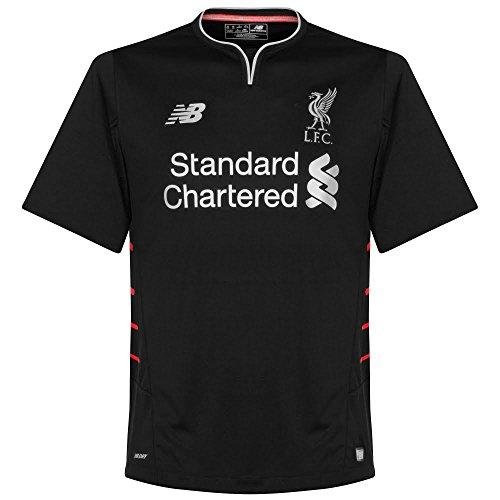 Liverpool Away KIDS Jersey 2016 / 2017 - 134 (10 Liverpool Away Jersey)