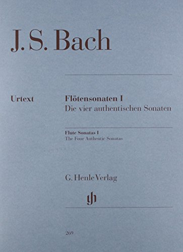 Bach Four - 3