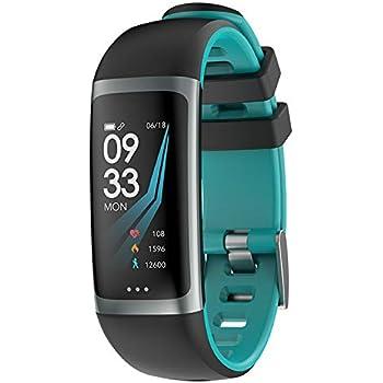 Amazon.com: Sport Fitness Tracker/Fashion Colored Screen ...