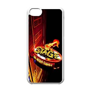 Buy Me a Beer IPhone 5C Cases, Iphone 5c Cases for Teen Girls Cheap Protection Cute Okaycosama - White