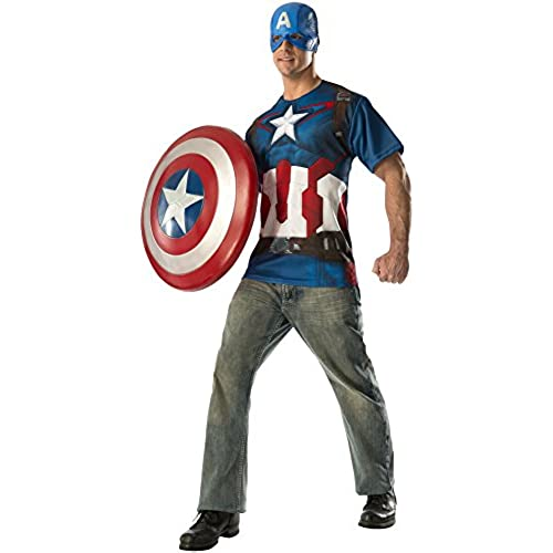 Avengers Costumes: Amazon.com