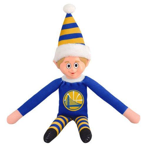Golden State Warriors Team Elf