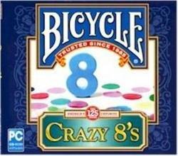 Bicycle Crazy 8