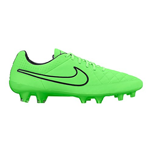 Nike Tiempo Legend V FG Men's Firm-Ground Soccer Cleats (8) (Nike Mercurial Blade)