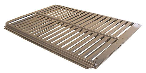 Ducane Outdoor Grills - Music City Metals 99511 Stainless Steel Heat Plate Replacement for Select Ducane Gas Grill Models