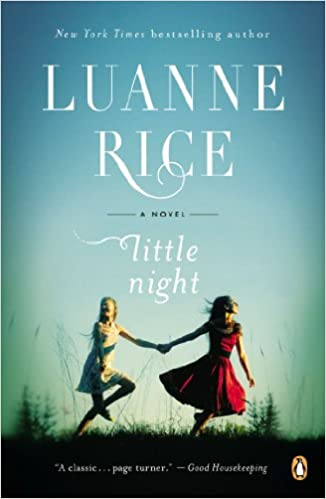 Image result for little night by luanne rice