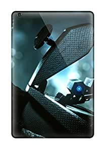 Lennie P. Dallas's Shop New Style Sanp On Case Cover Protector For Ipad Mini (bounty Hunter In Prey 2)