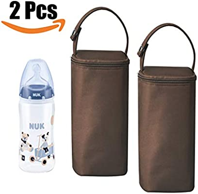 Amazon.com: Bellotte - Bolsas aisladas para biberones (2 ...