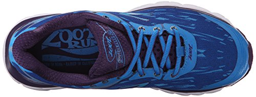 Pacific W Shoe Deep Solana Light 2 Running Zoot Blue Puprle Women's wxSqY4PC