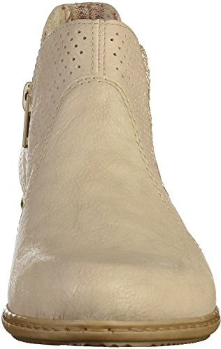 Rieker, Bottes Blanc Blanc 36