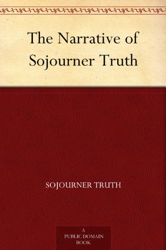 Search : The Narrative of Sojourner Truth