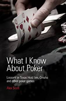 Texas holdem lessons