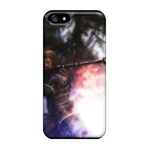 Evanhappy42 Iphone 5/5s Hard Cases With Fashion Design/ Mmu12124LnBi Phone Cases