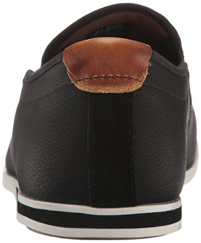 Aldo Mens Miraylla Fashion Sneaker, Cuir Noir, 7,5 D Us