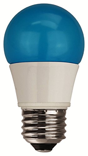 40 watt blue light bulb - 3