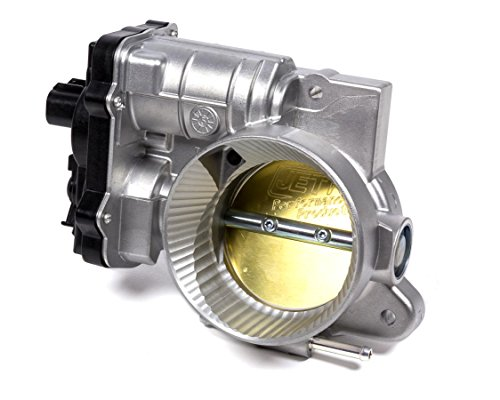Afe Hummer Intake System - JET 76100 Powr-Flo Throttle Body