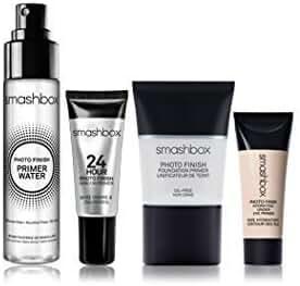 Smashbox Primer Authority Try It Kit