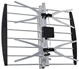 Solid Signal Xtreme Signal HDB2X High Definition Indoor/Outdoor 2-Bay VHF/UHF Antenna