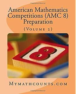 Amazon com: American Mathematics Competitions (AMC 10
