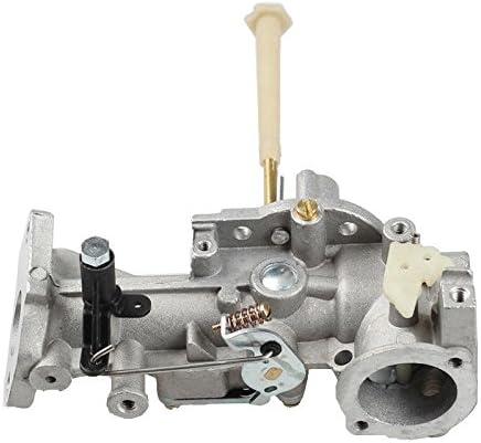 New Carburetor for Briggs /& Stratton 130202 112202 112232 134202 137202 133212 5Hp