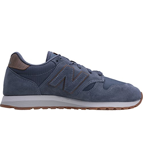 Homme Bleu Baskets 520 Balance New Mode xq1wzEEX