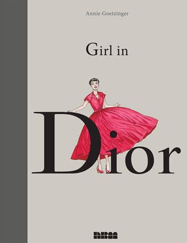 Girl in Dior (Biographies) - Uk Christian Dior