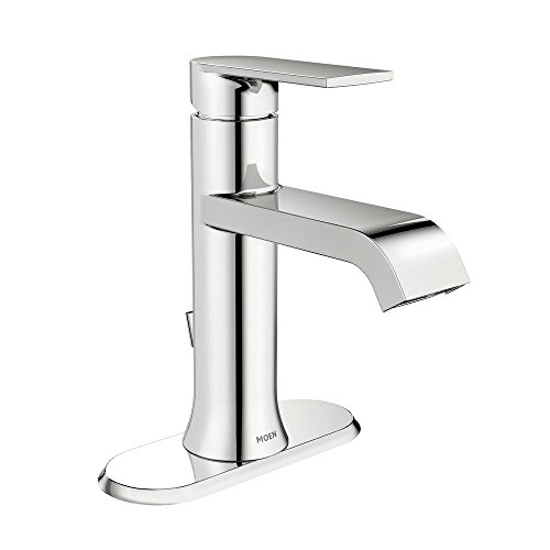 Moen 6702 One Handle High Arc Bathroom product image