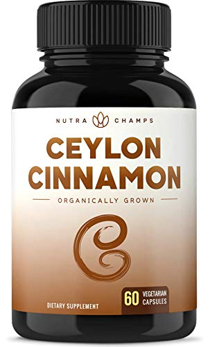 Most Popular Cinnamon Herbal Supplements
