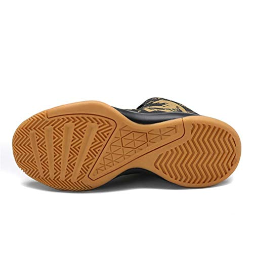 Chaussures Shoes Gamme Léger Respirant Hommes Ultra gold Fonctionnement Haut 39 Athlétique De Entraînement Gshe Chaussures Scooer wUOqwT