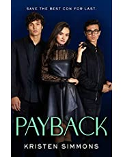 Payback (Vale Hall, 3)