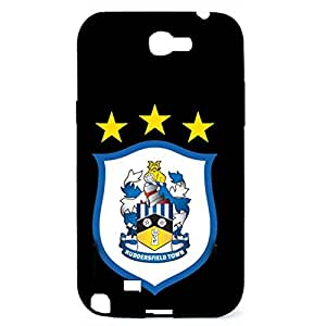 Custom Huddersfield Town F.C. Phone Case Cover For Samsung Galaxy Note 2 n7100 Huddersfield Town FC Unique Design