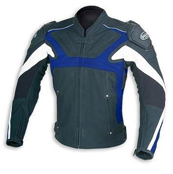 WinNet - Chaqueta para moto con protecciones 3XL turquesa: Amazon.es: Coche y moto