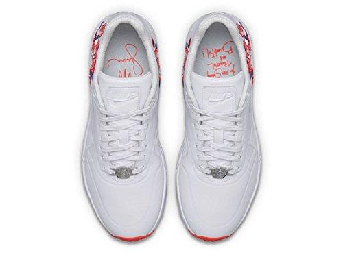 Kvinders Nike Air Max 1 Ultra Sw Qs Tennissko (5,5)