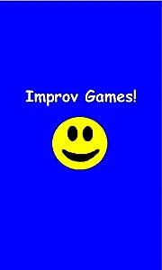 Improv Games from Synergy Streamline