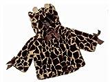 Bearington Baby - Giraffe Couture Coat (6 - 12 Months)