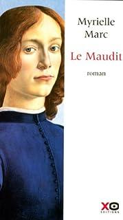 Le maudit, Marc, Myrielle