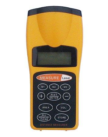 BrainyDeal Té lé mè tre laser pour mesurer une distance TET-025-2MX-p