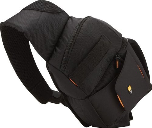 Case Logic Slrc 205 Digital Camera Slr Sling Bag Black - 1
