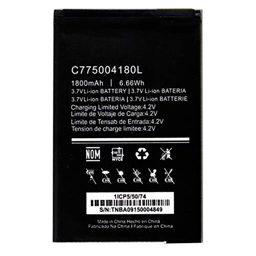 GSParts Replacement Lithium-ion Battery for BLU Dash M D030 D030L Advance 5.0 D030UX New (Blu Dash Advance)