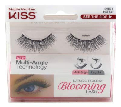 Kiss Blooming Lashes Daisy (6 Pack)